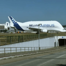 The Planemakers - Airbus Documentary for WeltTV